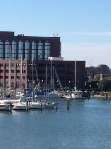 Hampton Public Pier
