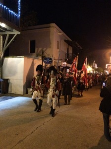 st augustine parade
