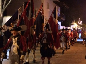 st augustine parade2