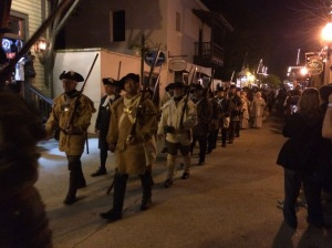 st augustine parade3