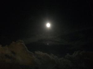 Full moon January 4th