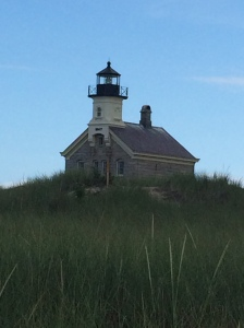 The North Lighthouse