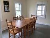 Keepers House Dining Room