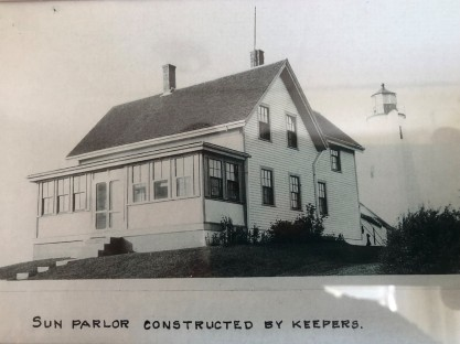 A 1927 Sun Parlor